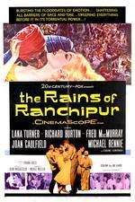 Movie The Rains of Ranchipur