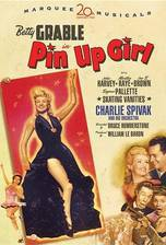 Movie Pin Up Girl