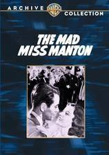 Movie The Mad Miss Manton