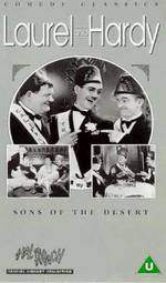 Movie Sons of the Desert