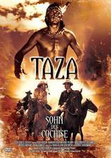 Movie Taza, Son of Cochise