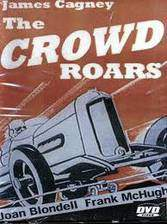 Movie The Crowd Roars