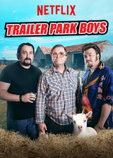 Movie Trailer Park Boys