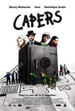 Movie Capers