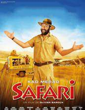 Movie Safari