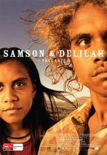 Movie Samson and Delilah