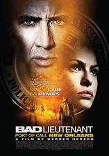 Movie The Bad Lieutenant: Port of Call - New Orleans
