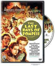 Movie The Last Days of Pompeii