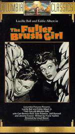 Movie The Fuller Brush Girl