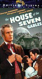 Movie The House of the Seven Gables