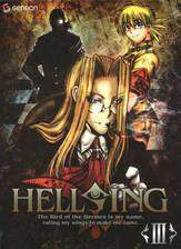 Movie Hellsing III