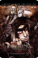 Movie Hellsing II
