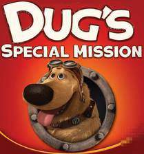 Movie Dugs Special Mission