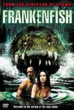 Movie Frankenfish