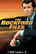 Movie The Rockford Files: I Still Love L.A.
