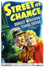Movie Street of Chance