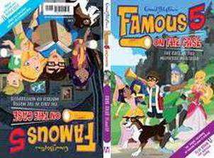 Movie Famous 5: On the Case