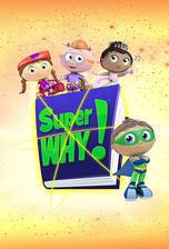 Movie Super Why!