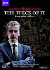 Movie The Thick of It