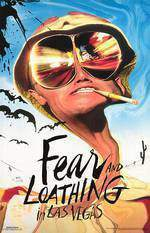 Movie Fear and Loathing in Las Vegas