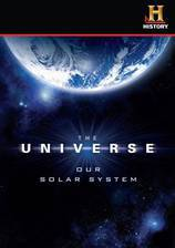 Movie The Universe