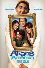 Movie Aliens in America