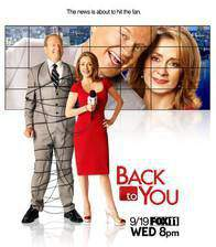Movie Back to You