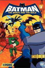 Movie Batman: The Brave and the Bold