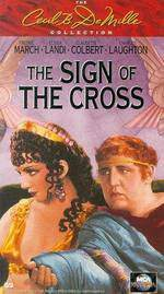 Movie The Sign of the Cross