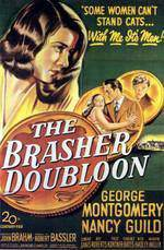 Movie The Brasher Doubloon