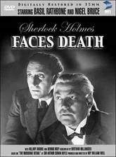 Movie Sherlock Holmes Faces Death