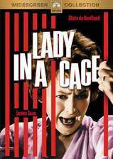 Movie Lady in a Cage