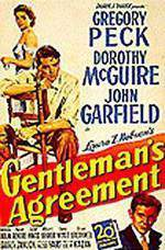 Movie Gentleman's Agreement