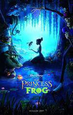 Movie The Princess and the Frog