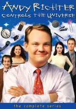 Movie Andy Richter Controls the Universe