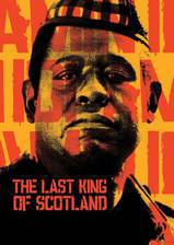 Movie The Last King of Scotland