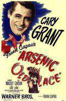 Arsenic and Old Lace