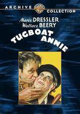 Movie Tugboat Annie