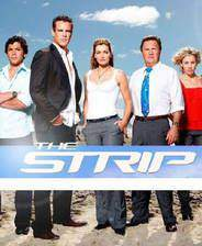 Movie The Strip