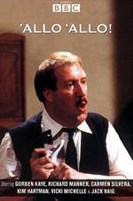 Movie 'Allo 'Allo!