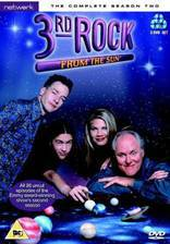 Movie 3rd Rock from the Sun