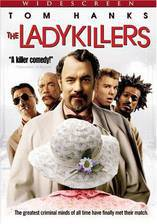 Movie The Ladykillers