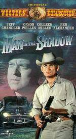 Movie Man in the Shadow