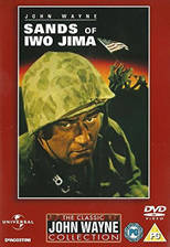 Movie Sands of Iwo Jima