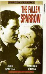 Movie The Fallen Sparrow