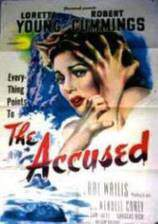 Movie The Accused