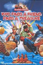 Movie Who Finds a Friend Finds a Treasure (Keep Your Hands Off the Island)