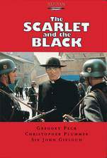 Movie The Scarlet and the Black