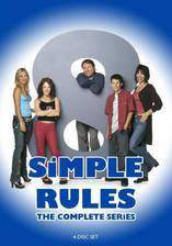 Movie 8 Simple Rules... for Dating My Teenage Daughter
