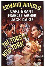 Movie The Toast of New York